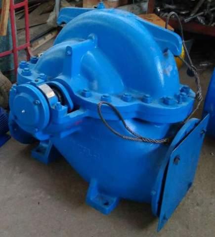 Купить насос 1250-63а 250 кВт в Краснодаре