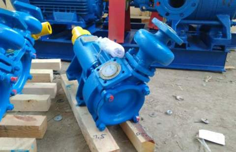 Купить насос 5/24Б-2Г (5,5 кВт) в Краснодаре