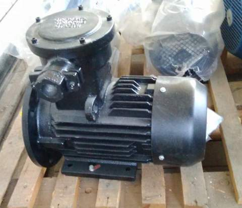 Купить электродвигатель 4ВР(АИМЛ)71А4 в Краснодаре