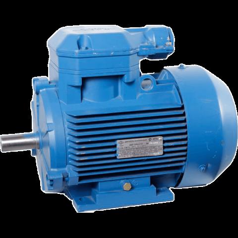 Купить электродвигатель ВАО2 315S10 Н в Краснодаре
