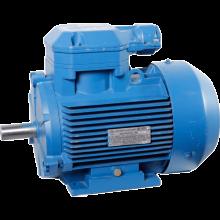 Купить электродвигатель ВА180М8 в Краснодаре