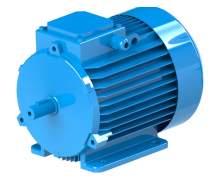 Электродвигатели для привода талей в Краснодаре