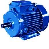 Электродвигатели с фазным ротором (степень защиты IP23) в Краснодаре