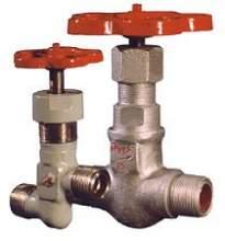 Клапан стальной регулирующий фланцевый РУ25 15С92БК1, 15С94БК1 в Краснодаре