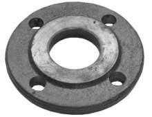 Фланцы стальные плоские ГОСТ 12820-80 в Краснодаре