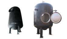 Фильтры натрий-катионитные II ступени ФИПа в Краснодаре